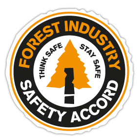 Forest Industry Safety Logo
