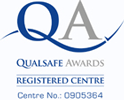 Qualsafe Awards Logo